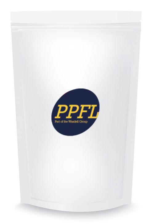 Resealable Pouch PPFilms
